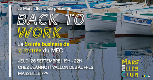 back to work soiree business du mec